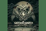 Saywecanfly - Darling (Ep) [CD]