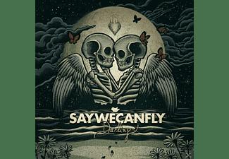 Saywecanfly - Darling (Ep)  - (CD)