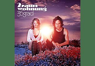 2raumwohnung - 36GRAD  - (CD)