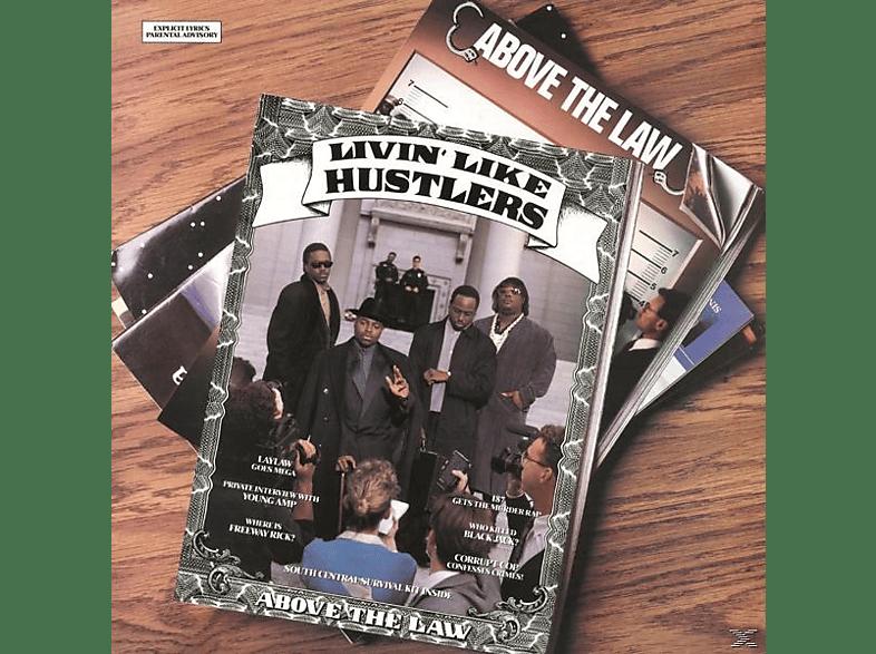Above The Law - Livin' Like Hustlers [Vinyl]