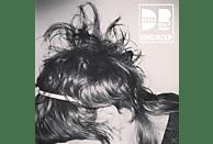 Dressy Bessy - Kingsized [CD]