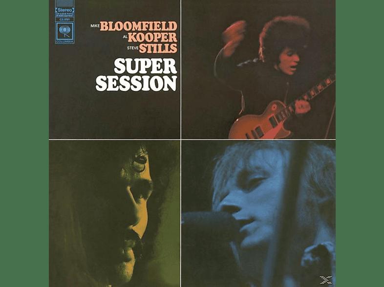 Bloomfield-kooper-stills - Super Session [Vinyl]