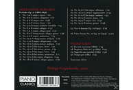 Philipp Kopachevsky - Kopachevsky Plays Scriabin & Liszt [CD]