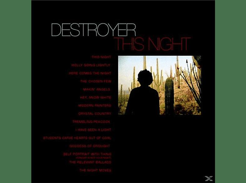 Destroyer - This Night [LP + Download]