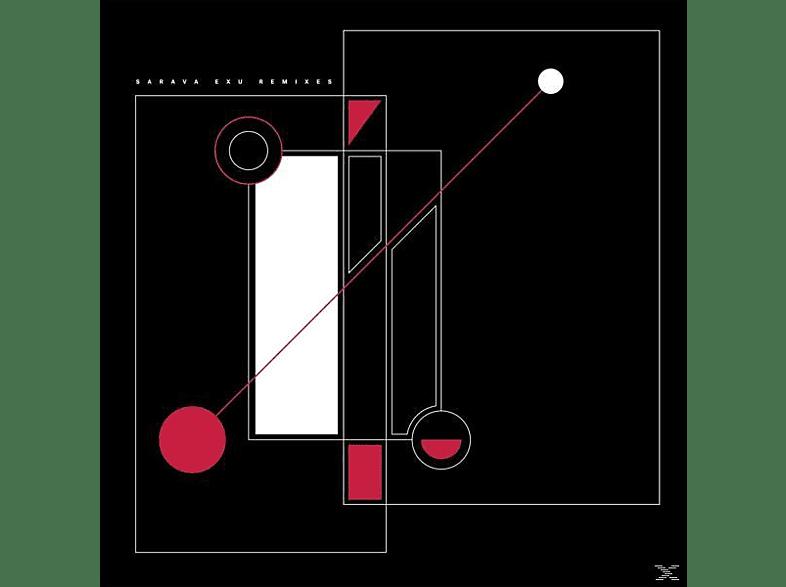 Ricardo Donoso - Sarava Exu Remixes (Limited Red Vin [Vinyl]