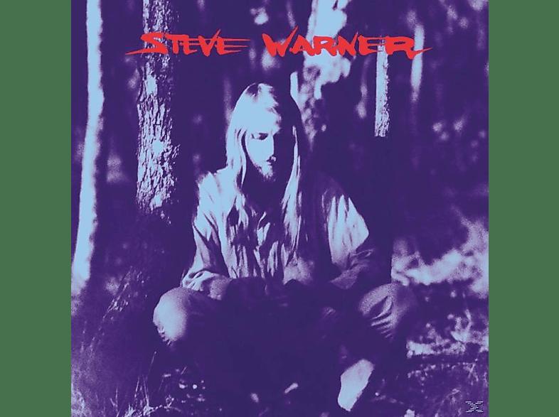 Steve Warner - Steve Warner [CD]