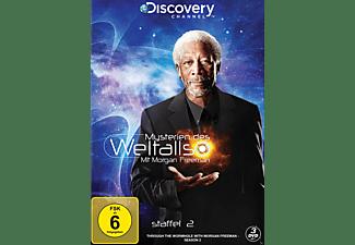 Mysterien des Weltalls - Staffel 2 DVD