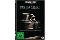 Unerklärlich - Rätselhafte Phänomene - Staffel 1 [DVD]
