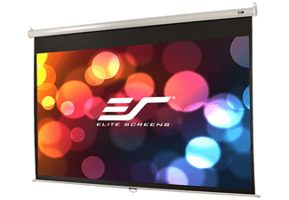 ELITE SCREEN 16:9 Rollo Leinwand 185 x 104 MaxWhite (M84NWH)