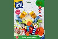 RAVENSBURGER 44481 Kinderwagen-Kette, Mehrfarbig