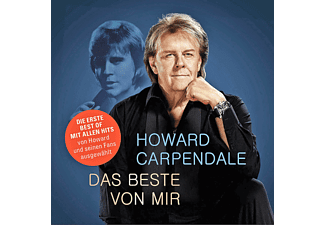 Howard Carpendale - Best Of (2016)  - (CD)