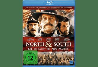 North & South - Die Schlacht bei New Market Blu-ray