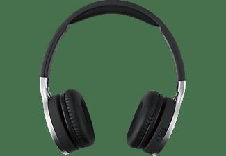 ISY IBH-2100-BK, On-ear Kopfhörer Bluetooth Schwarz