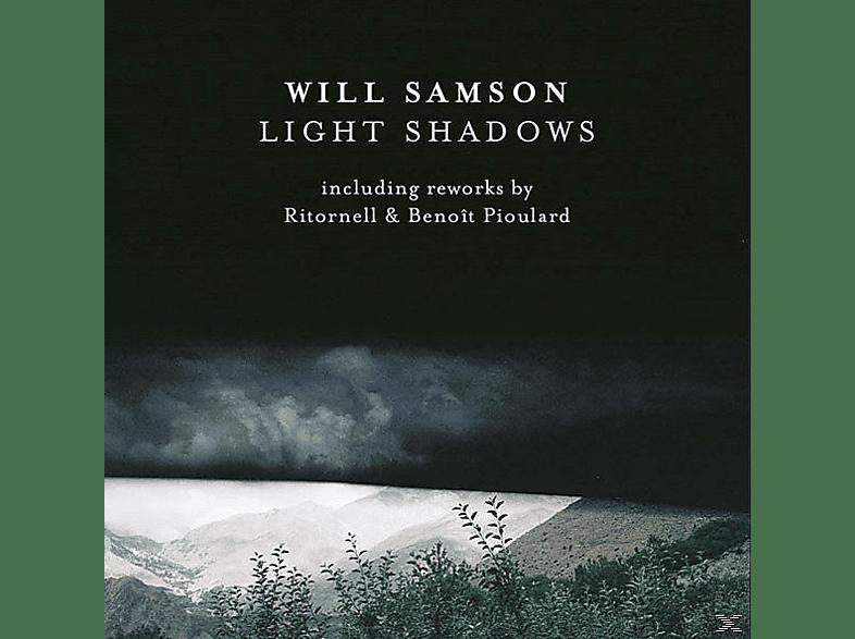 Will Samson - Light Shadows [Vinyl]
