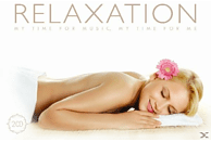VARIOUS - Relaxation [CD]