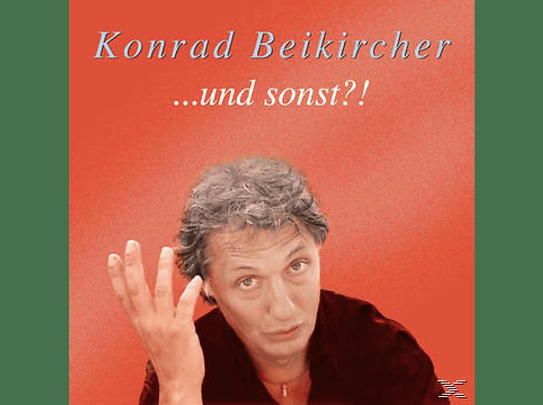 - …und sonst?! [CD]