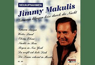 Jimmy Makulis - Gitarren Klingen Leise Durch  - (CD)