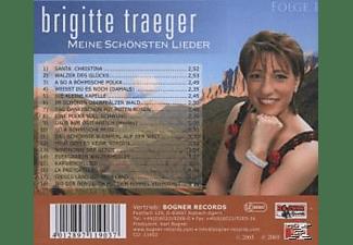 Brigitte Traeger - Meine Schönsten Lieder 1  - (CD)