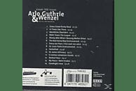 Arlo / Wenzel Guthrie - Every 100 Years- Live Auf Der Wartburg [CD]