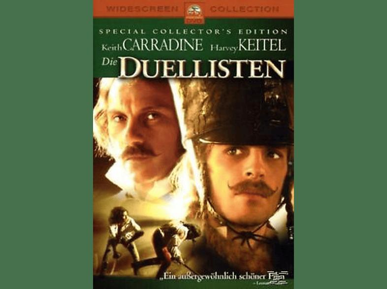 Die Duellisten [DVD]
