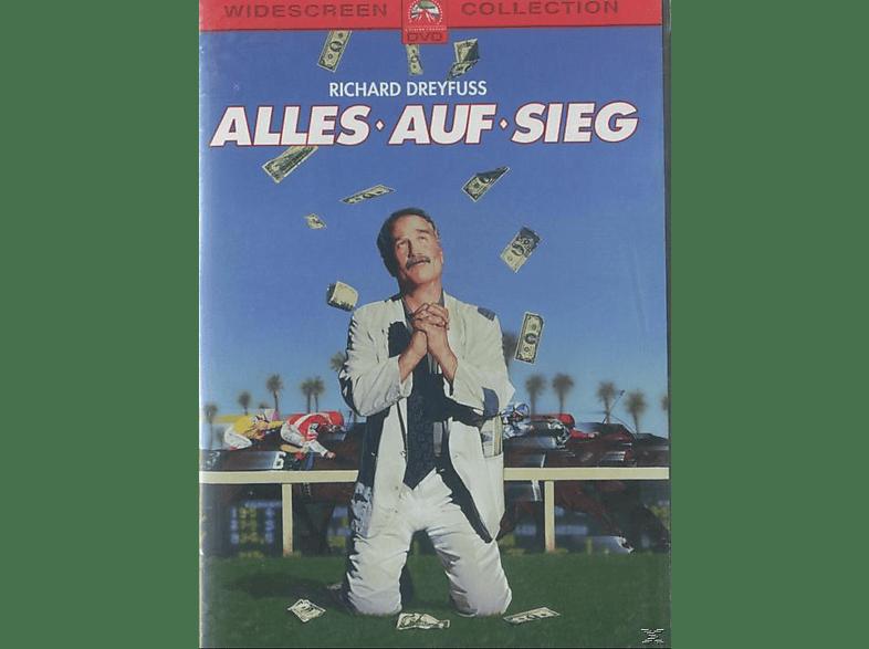 Alles auf Sieg [DVD]
