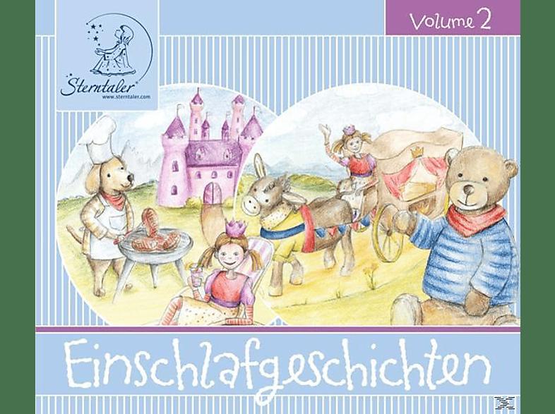 Various - Sterntaler Geschichten II - (CD)