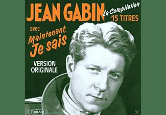 Jean Gabin - La Compilation  - (CD)