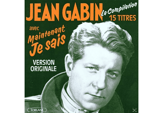 Jean Gabin - La Compilation - (CD)