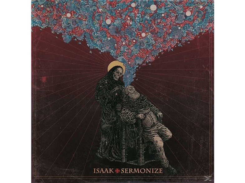 Isaak - Sermonize [CD]