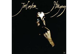 Joe Cocker - Stingray  - (CD)