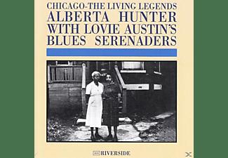 Alberta Hunter - Chicago: The Living Legend  - (CD)