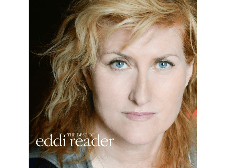 Eddi Reader - Best Of [CD]
