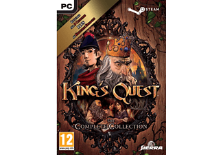 ACTIVISION King Quest PC Oyun
