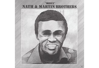 Nath & Martin Brothers - Money  - (Vinyl)