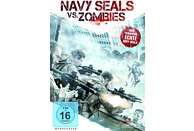 Navy Seals vs. Zombies [DVD]