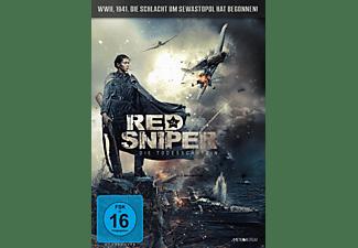 Red Sniper - Die Todesschützin DVD