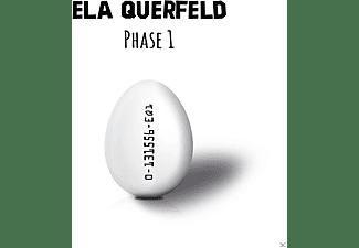 Ela Querfeld - Phase 1  - (CD)