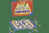 RAVENSBURGER 212101 Junior Labyrinth, Mehrfarbig