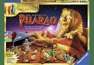 RAVENSBURGER 266562 Der zerstreute Pharao Mehrfarbig