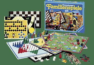 RAVENSBURGER 13159 Ravensburger Familienspiele Mehrfarbig