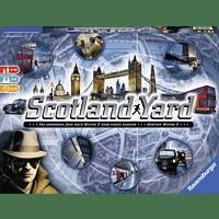 RAVENSBURGER 266012 Scotland Yard, Mehrfarbig