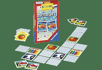 RAVENSBURGER 231034 Kinder memory Mehrfarbig
