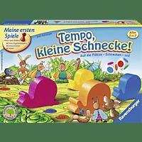 RAVENSBURGER Tempo, kleine Schnecke! Kinderspiel, Mehrfarbig