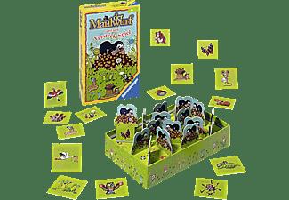 RAVENSBURGER 232444 Der Maulwurf und sein Versteck-Spiel Mehrfarbig