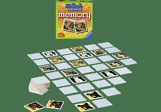 RAVENSBURGER 212750 Tierkinder memory Mehrfarbig