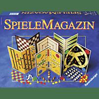 RAVENSBURGER 263011 SpieleMagazin, Mehrfarbig