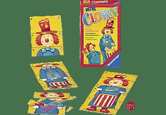 RAVENSBURGER 231157 Clown Mehrfarbig