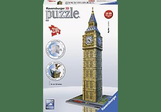 RAVENSBURGER 125548 3D Puzzle Mehrfarbig