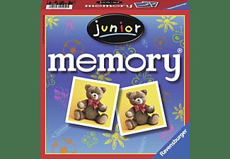 """RAVENSBURGER """"Junior memory® Junior memory® Mehrfarbig"""