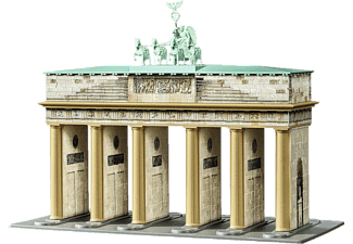 RAVENSBURGER Brandenburger Tor 3D Puzzle Mehrfarbig